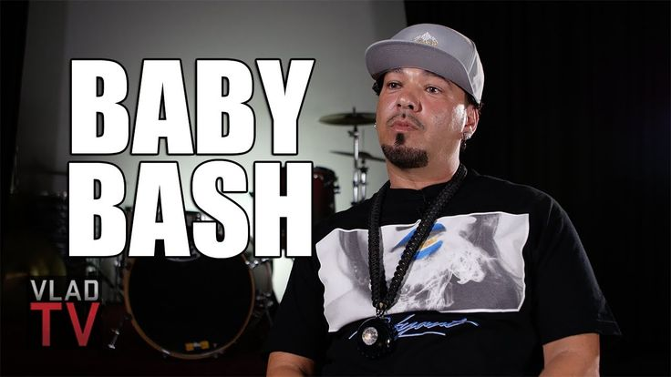 Baby Bash on South Park Mexican (SPM) Getting 45 Years for Impregnating ...