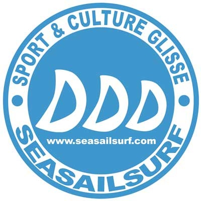 SEASAILSURF Logo 2009-2010
