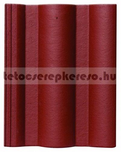Leier Toscana vörös tetőcserép akciós áron a tetocserepkereso.hu ajánlatában