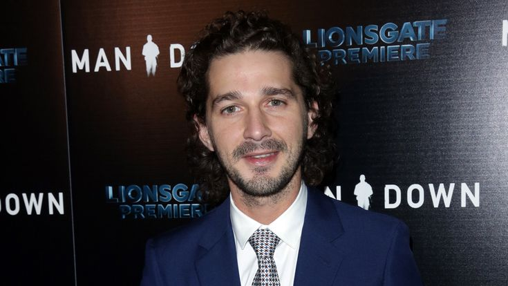 Shia LaBeouf Arrested in New York on Suspicion of Assault http://ift.tt/2kmTMJS #timBeta