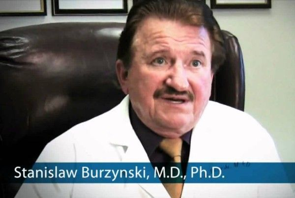 Burzynski FDA Violates Patient Privacy Laws: Provides Patient Records to USA Today to Attack Cancer Doctor Burzynski