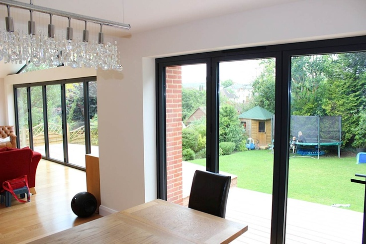 House Extension By Holland And Green