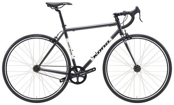 Kona Paddy Wagon 2015 - Road Bike