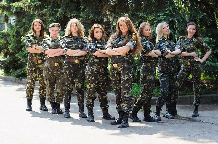 To See More Ukrainian Women 20