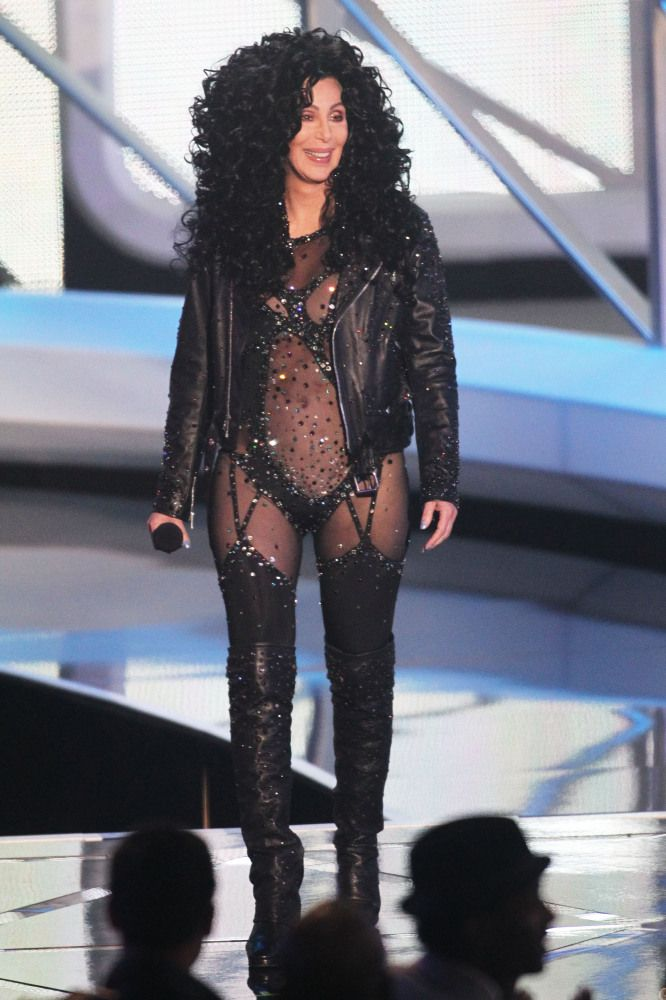 Cher Style Evolution: The Music Icon's Most Show-Stopping Outfits (PHOTOS)