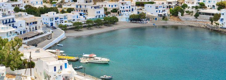 <p>Προστατευόμενη από τον καιρό είναι η ευκολότερα προσβάσιμη παραλία της Αστυπάλαιας. Βρίσκεται στο παλιό κεντρικό λιμάνι του νησιού, στην περιοχή του Πέρα Γιαλού, στην σκιά του κάστρου. Στα ήσυχα νερά της ο επισκέπτης μπορεί να αναζητήσει μια σύντομη βουτιά ή…</p>