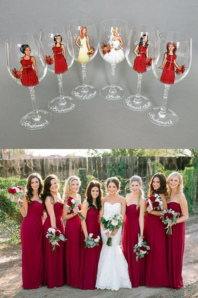 30 Wedding Gles Décor Ideas For Your Day