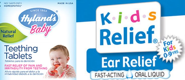 Last Friday the United States Food and Drug Administration (FDA) advised parents to stop using oral teething tablets that include belladonna as an ingredient. These tablets are marketed under a variety of names, however, the brand name the FDA specifically investigated were the popular Hyland's Teething Tablets. The FDA found that the amount of belladonna …