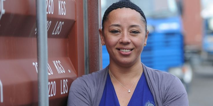 Tusi is doing a national #certificate in #business, learning onsite and #earning while she #learns #GotATrade #GotItMade http://gotatrade.co.nz/story/tusi-tupe/