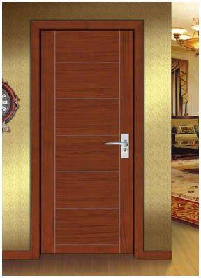 Cửa gỗ thời trang Vietcombo: CỬA GỖ HDF 2015