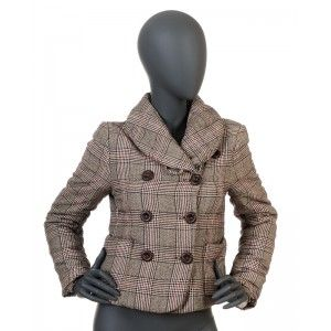 Mauro Grifoni - women jacket