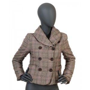 Mauro Grifoni - women jacket