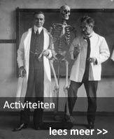 - Academisch Medisch Centrum
