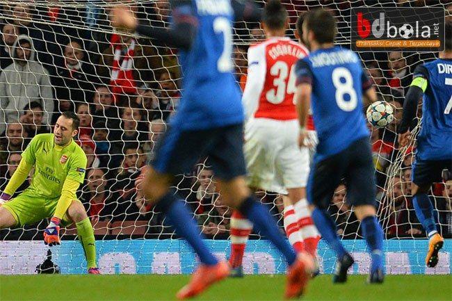 Arsenal Terpuruk Di Eropa Tahun Ini - http://www.fifabola.info/liga-eropa/liga-champion-uefa/arsenal-terpuruk-di-eropa-tahun-ini/