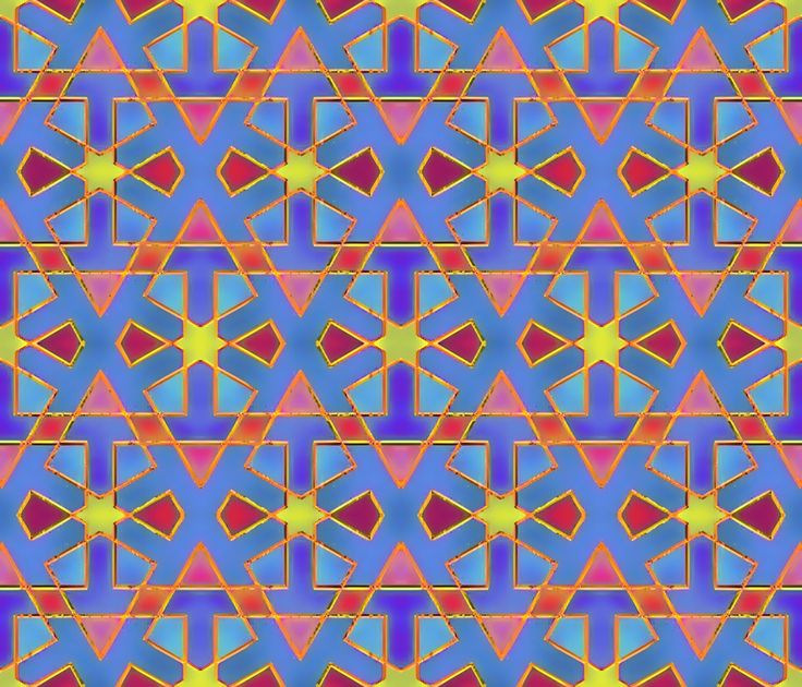 The 12 best Geometrical Arabic Patterns images on Pinterest ...