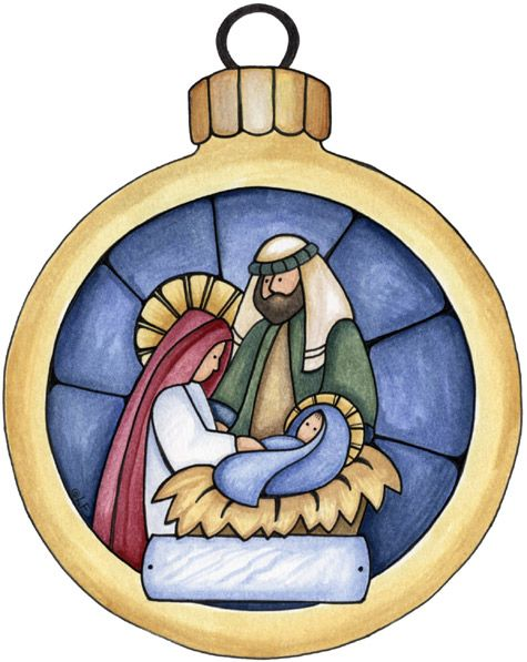 www.lauriefurnell.com | title code lfch03e keywords laurie furnell christmas nativity close ...