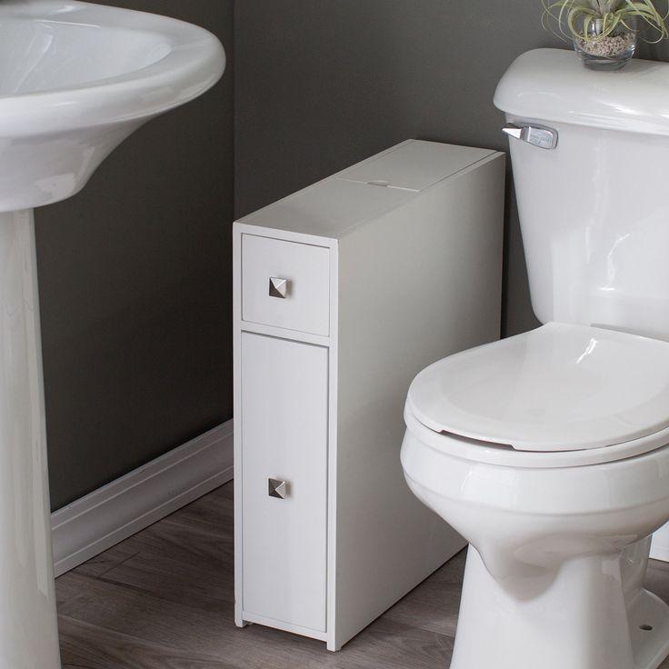 14 best mj home bathroom storage images on pinterest. Black Bedroom Furniture Sets. Home Design Ideas