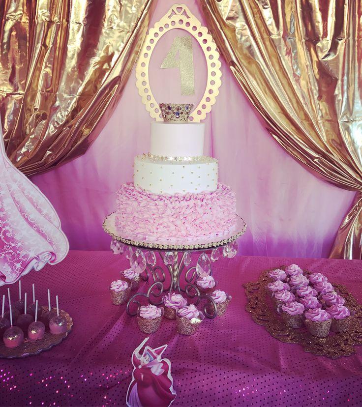 Cake princesa 👸🏼 Aurora