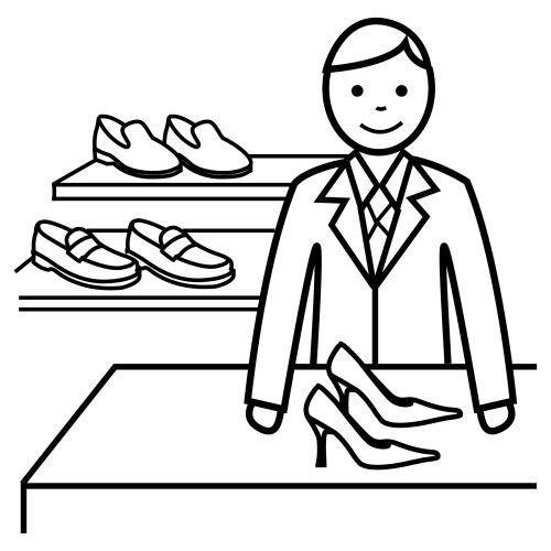 dibujos panaderia para colorear - Buscar con Google | Meserii ...