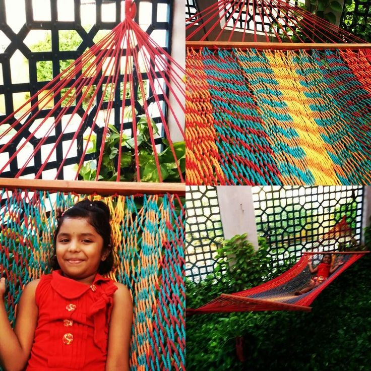 #hangithammock #hangitswing #hammockswing #colorful #beautiful #ropes #outdoors #outdoorliving #outdoorlife #gardenfurniture #cotton #ropes #blissful #sleepinginahammock #sleeping http://ift.tt/1QcNbJy #onlineshop #onlineshopping #ecommerce #hammockstore