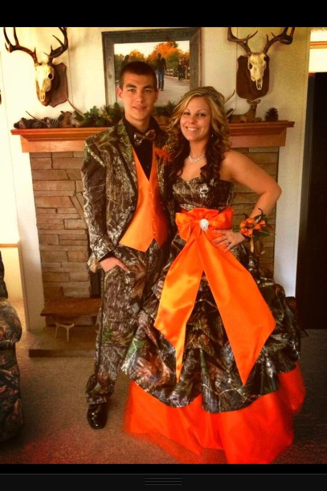 Perfect outfits for my prom king and i