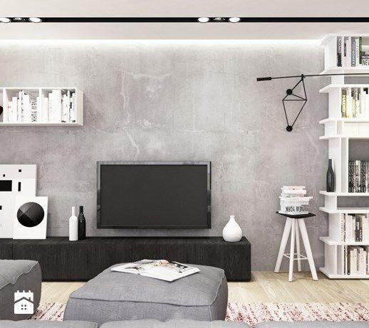 salon_04 - zdjęcie od MPArchitekci