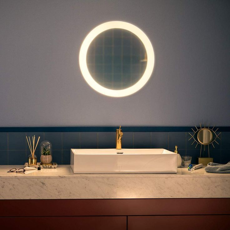 Philips Hue Weiss Ambiance Adore Bad Spiegel Led Products