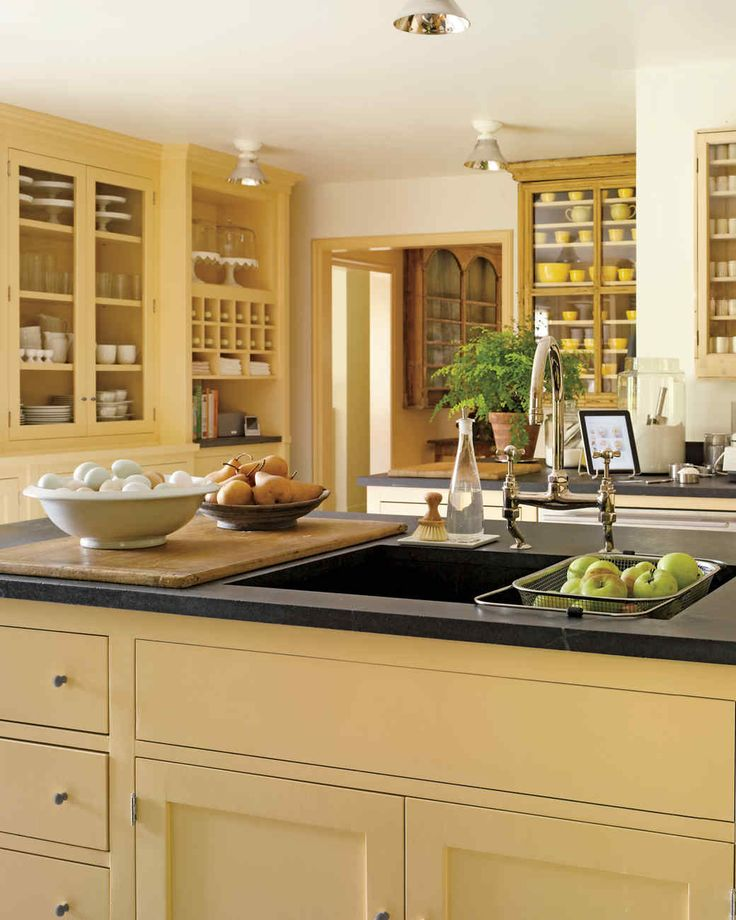 Best 377 Best Kitchens And Dining Rooms Images On Pinterest 640 x 480