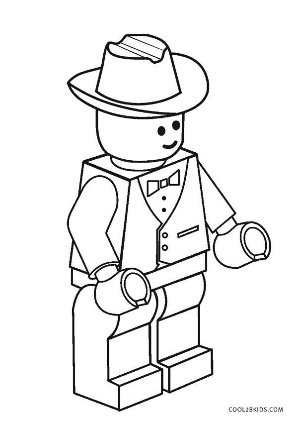 Lego City Coloring Pages Free Printable Lego Coloring Pages For Kids Lego Coloring Lego Coloring Pages Coloring Pages For Kids