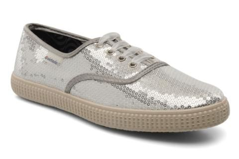 Chaussures VICTORIA - Victoria Lentejuelas W @ Sarenza.com
