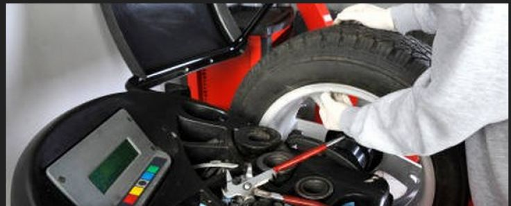 Find Mobile Tyre Fitting Services in Dublin - On The Spot Tyres