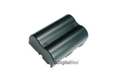 Image of AFT EN-EL3A Battery for Nikon D SLR D100/D70/D70s/D50