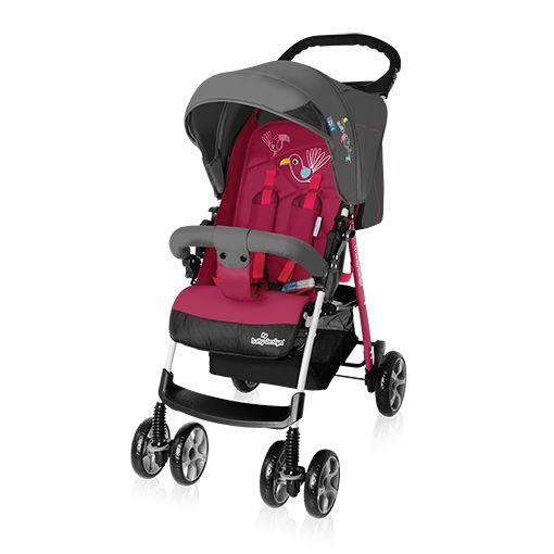 Baby Design Mini sport babakocsi 08 - Pink 2016