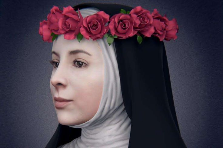The face of the first saint of the New World may be better known than ever, thanks to a team of scientists that has analyzed the skull of Saint Rose of Lima.