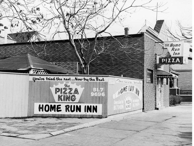 Best 25 cicero chicago ideas on pinterest chicago for Home run inn