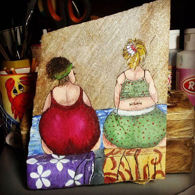 #cizim#sanat#karakalem#art#drawing#draw#color#rock#butt#fat#instegram#roam#tasboyama#painting#boyama#komik#funny#teyze#aunt#deniz#sea#tatil#holiday#plaj#beach#sexy#rockdrawing#