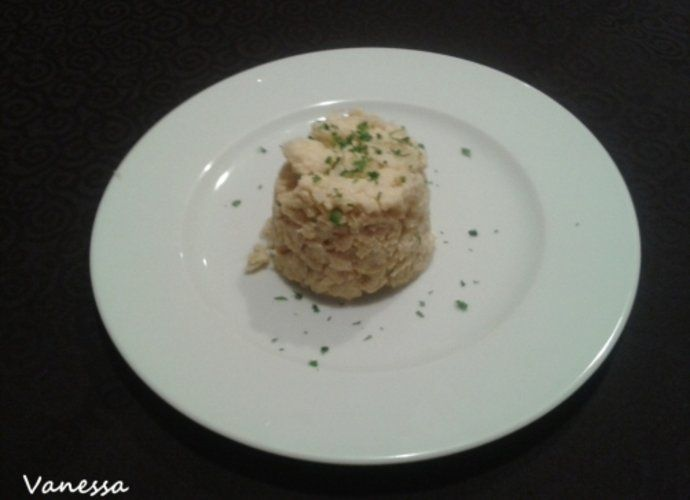 Revuelto de bacalao para #Mycook http://www.mycook.es/cocina/receta/revuelto-de-bacalao-2