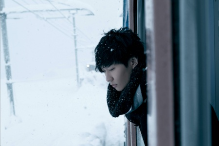 CHARGED Tunes: JJ Lin - Never Learn
