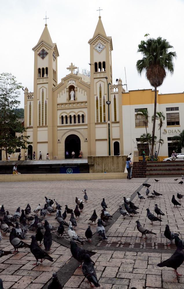 Villavicencio Colombia Foto Angelito Baldrich