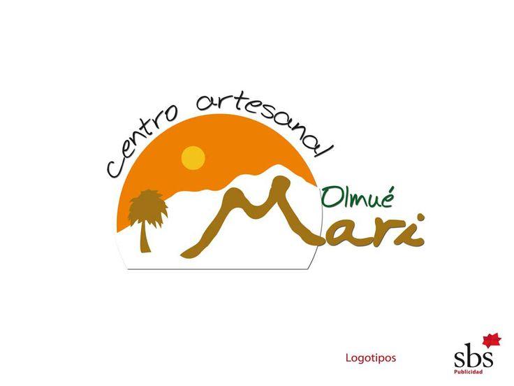 Logo Centro Artesanal, Olmué