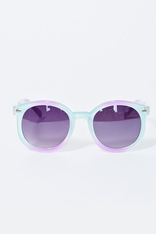 vintage tinted sunglasses