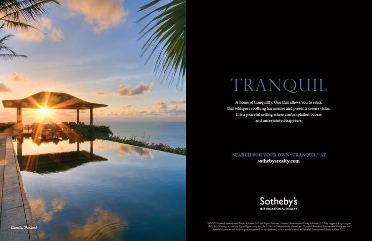 luxury real estate advertising creative - Google Search