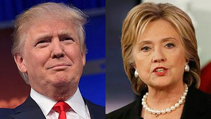 You can't know whether pro-life Donald Trump or pro-abortion Hillary Clinton will prevail because… | NRL News Today