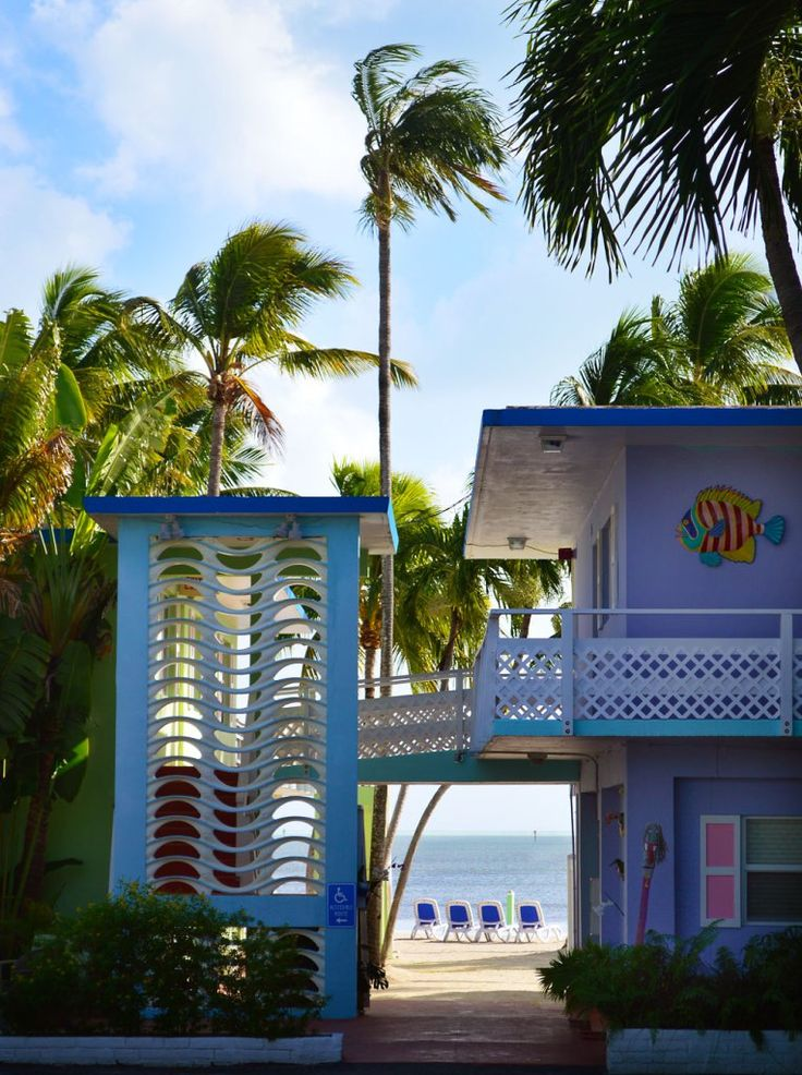Beach House In Florida Keys Part - 44: Florida Keys: Stay In Peaceful Paradise And Walk To The Hottest Party  Destination