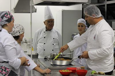 www.lesoma.com.br: Universidade Positivo abre especialização em Chef ...