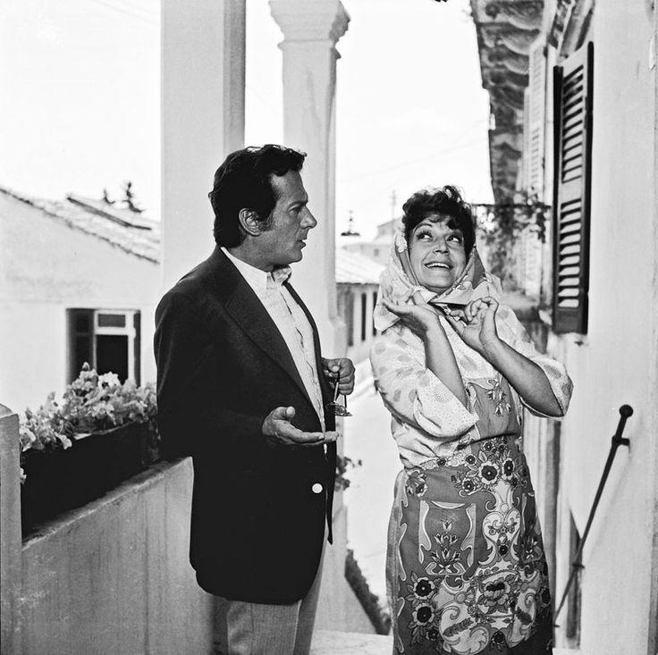 Finos Film - Photo Gallery Ταινίας: 'Η Κόμησσα Της Κέρκυρας' (1972)
