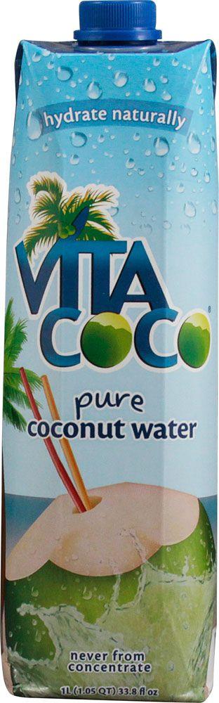 Vitacoco Pure Coconut Water -- 33.8 fl oz