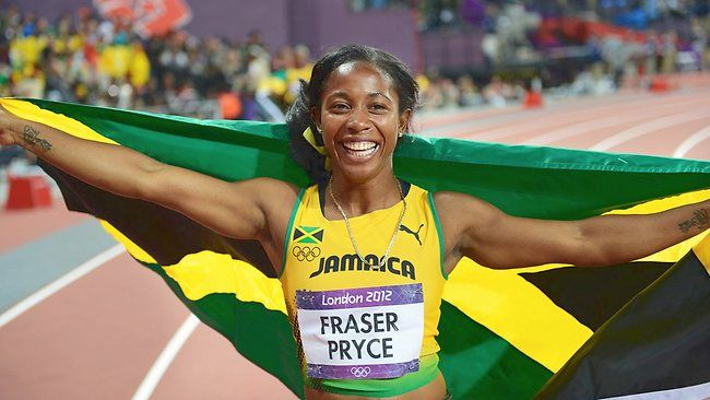 The IAAF selects two Jamaicans as World Athletes of the Year
