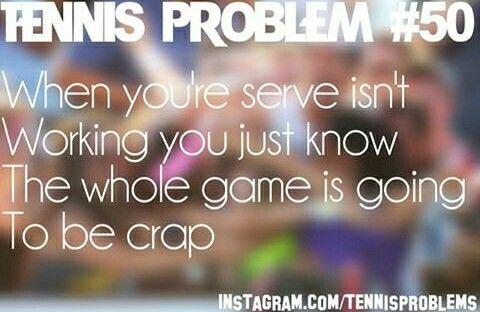 Tennis problem #50