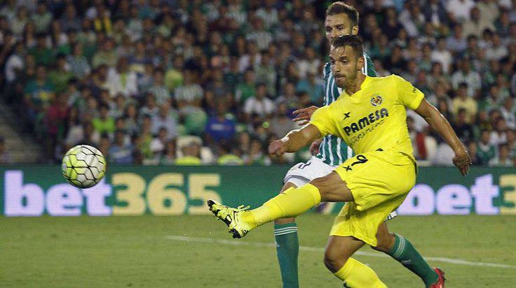 La Liga Game Week 2 Review: Roberto Soldado enjoying return - http://movietvtechgeeks.com/la-liga-game-week-2-review-roberto-soldado/-The second match week of La Liga kicked off at the Madrigal where Villarreal hosted Catalan outfit Espanyol. The Yellow Submarine have acquired Roberto Soldado after his two forgettable seasons at Tottenham Hotspur of the English Premier League